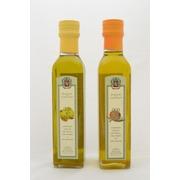 オーガニック・フレーバーオイル ≪オリーブオイルに丸ごと搾った爽やかなレモン・オレンジ味≫ 250ml